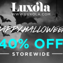 Luxola   Exclusive 40% OFF Coupon Code