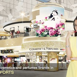 Shilla brings more than 70 new perfume and cosmetic brands to Changi Airport duty free
