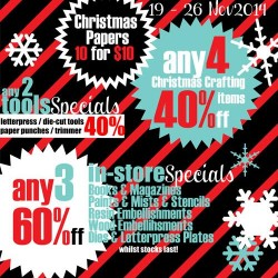 PaperMarket | Festive Season SALE up to 60% off
