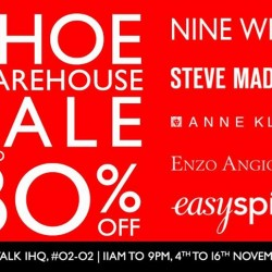 Breadtalk IHQ | Shoes Warehouse Sale up to 80% OFF