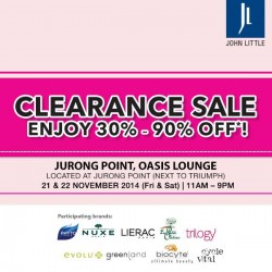 John Little | clearance sale up to 90% off