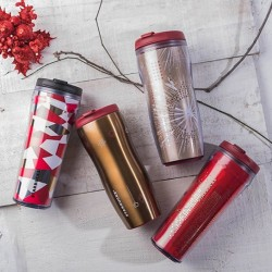 Starbucks | 20% off all Christmas merchandise and packaged coffee