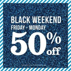 New Look | 50% off selected items