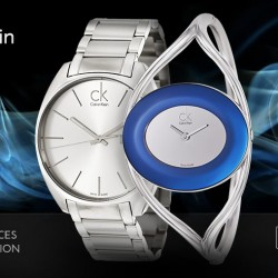 Ashford | Calvin Klein Swiss Watch Promotion