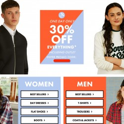 ASOS Singles Day and PEPERO Day‏ Coupon Code