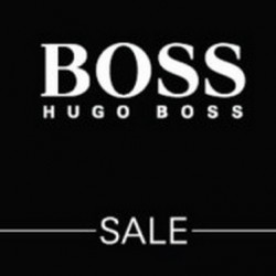 Hugo Boss Exclusive Sale for UOB Cardholders 2014