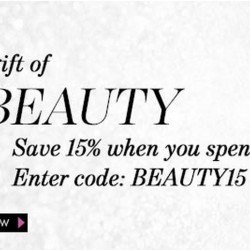 Beauty expert | 15% OFF Storewide Coupon Code