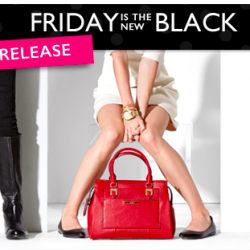 Nine West USA | Black Friday 50% off shoes and handbags