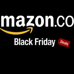 Amazon | Black Friday Deals Are Here Early with Our Countdown Event