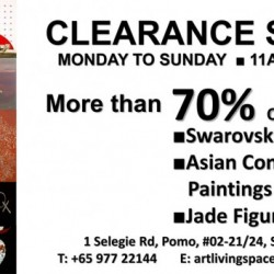 Art Living Space | 70% Off Clearance Sale