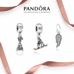 Pandora | Lucky Dip Promotion + free gifts