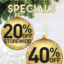 Global Work | Christmas Specials  up to 40% off
