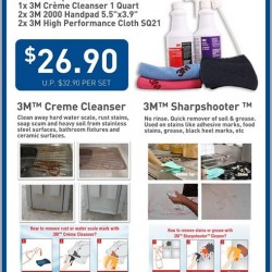 Sia Huat | 3M value pack @ $26.9