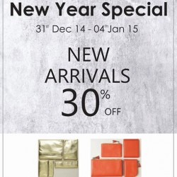 Crocodile | New Year Special 30% off new arrivals