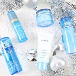 Luxola | 20% off Laneige's Perfect Renew Travel Set until 31st Dec
