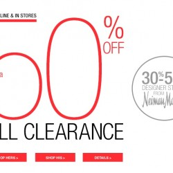 Lastcall by Neiman Marcus | Extra 20% to 50% off everything