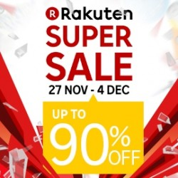 Rakuten.com.sg | 20% OFF Storewide Coupon Code