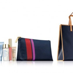 Free 7pc gift set with purchase @ Estee Lauder
