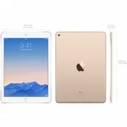 iPad Air 2 (Wifi) 16/64GB from S$647 @ Rakuten