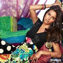 DESIGUAL Up to 70% off final sale at TANGS