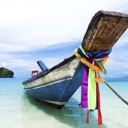 Fly to Koh Samui with Bangkok Airways from $484 on ZUJI