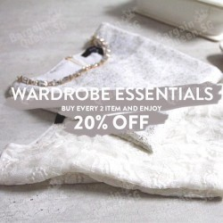 MDSCollections | 20% off selected items