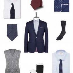up to 50% off suits and shirts @ T.M.Lewin