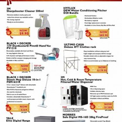 Chinese New Year Special Sale @ Selffix DIY