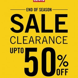 Denizen | Clearance sale up to 50% off