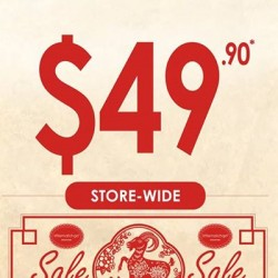 Little Match Girl | store wide promotion from $39.9