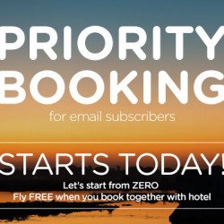 AirAsiaGo | Fly FREE when you book together with hotel