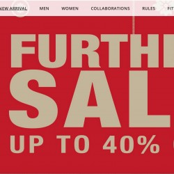 Evisu | New Year Sale 2015