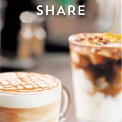 Starbucks Singapore | One for One Treat on any handcrafted beverage