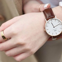 Storewide January Promotion @ DanielWellington.com