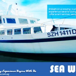 Deal.com.sg | 4-Hour Yacht Charter for 13 Pax by BOB Marine