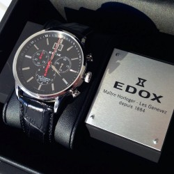 Select Edox Watches @ Ashford