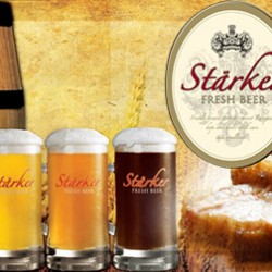 Free Flow of Award Winning Starker Beer & Signature Succulent Pork Belly Buffet @ Starkerbeer