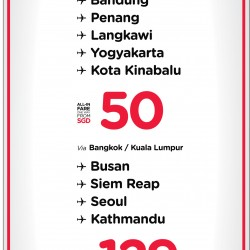 Buy now Fly now promotion @ AirAsia
