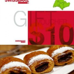 20% OFF Swissbake Cash Vouchers @ Groupon