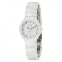 Rado R27696762  Women's Rado True Jubile Watch @ Ashford