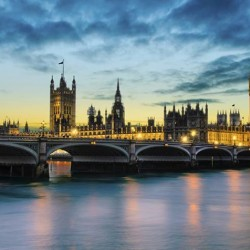 Fly to London on British Airways fr $1281 (all-in) on ZUJI
