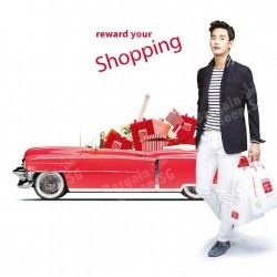 10% off regular-priced items @ Lotte Duty Free's The Style Avenue with UOB cards