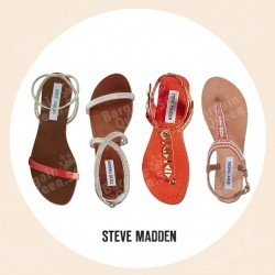 Additional 10% off @ Steve Madden
