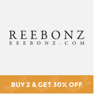 #GOSF Buy 2 and get 30% off @ Reebonz