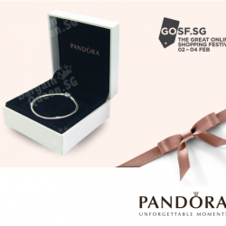 #GOSF Free Pandora Bracelet with purchase @ Cocomi.com