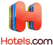8% OFF Coupon @ Hotels.com