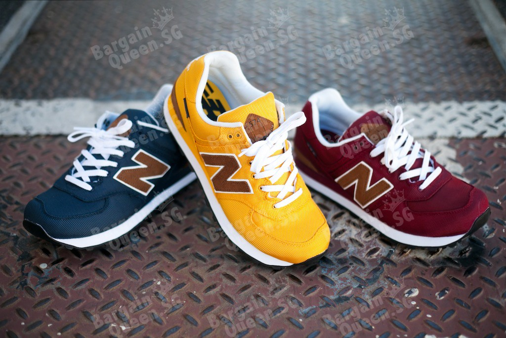 what store sells new balance shoes
