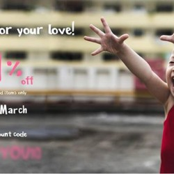 10% off all regular-priced items @ Camouflage Kids