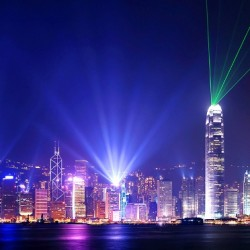 Singapore Airlines: $288 Return Flights To HK @ Groupon
