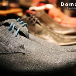 Get men's shoes $69 per pair @ Domanchi Marina Square outlet